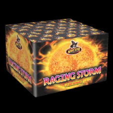 Raging Storm 62 Shots